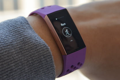 Amazon is running a 20% sale on FitBit's latest fitness