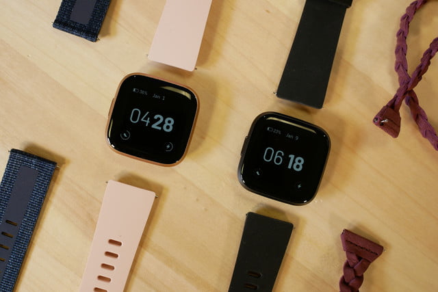fitbit versa 2 premium news first look 3