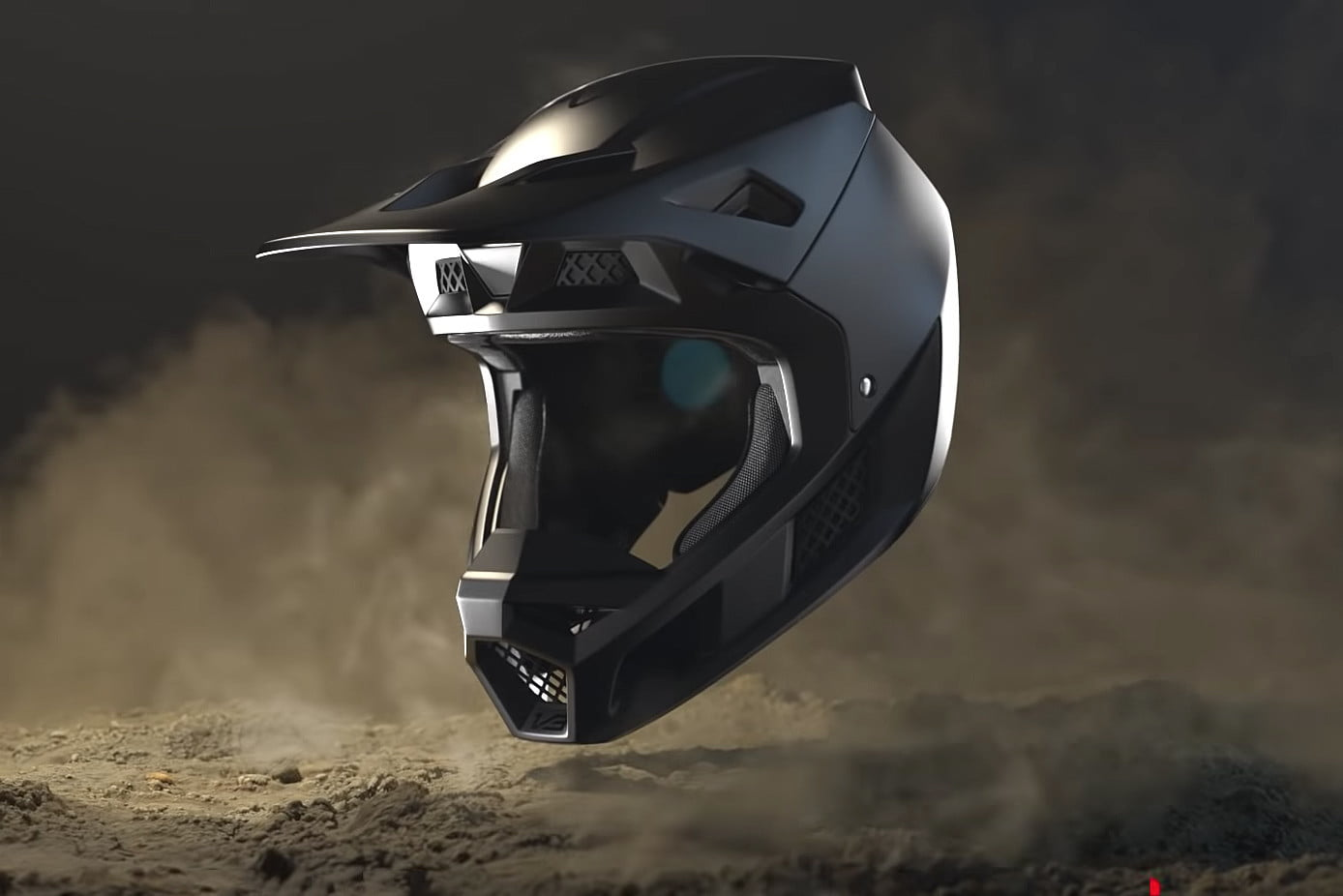 This Company Took Cues From The Human Body To Build A Better Helmet Digital Trends