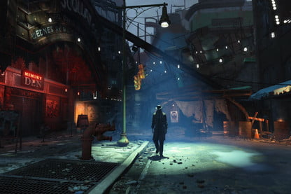 Fallout 4 Game-Breaking Glitch Reported Across All Platforms