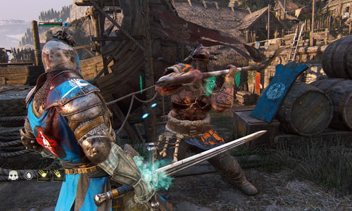 For Honor PC Performance Guide | How To Improve Framerate