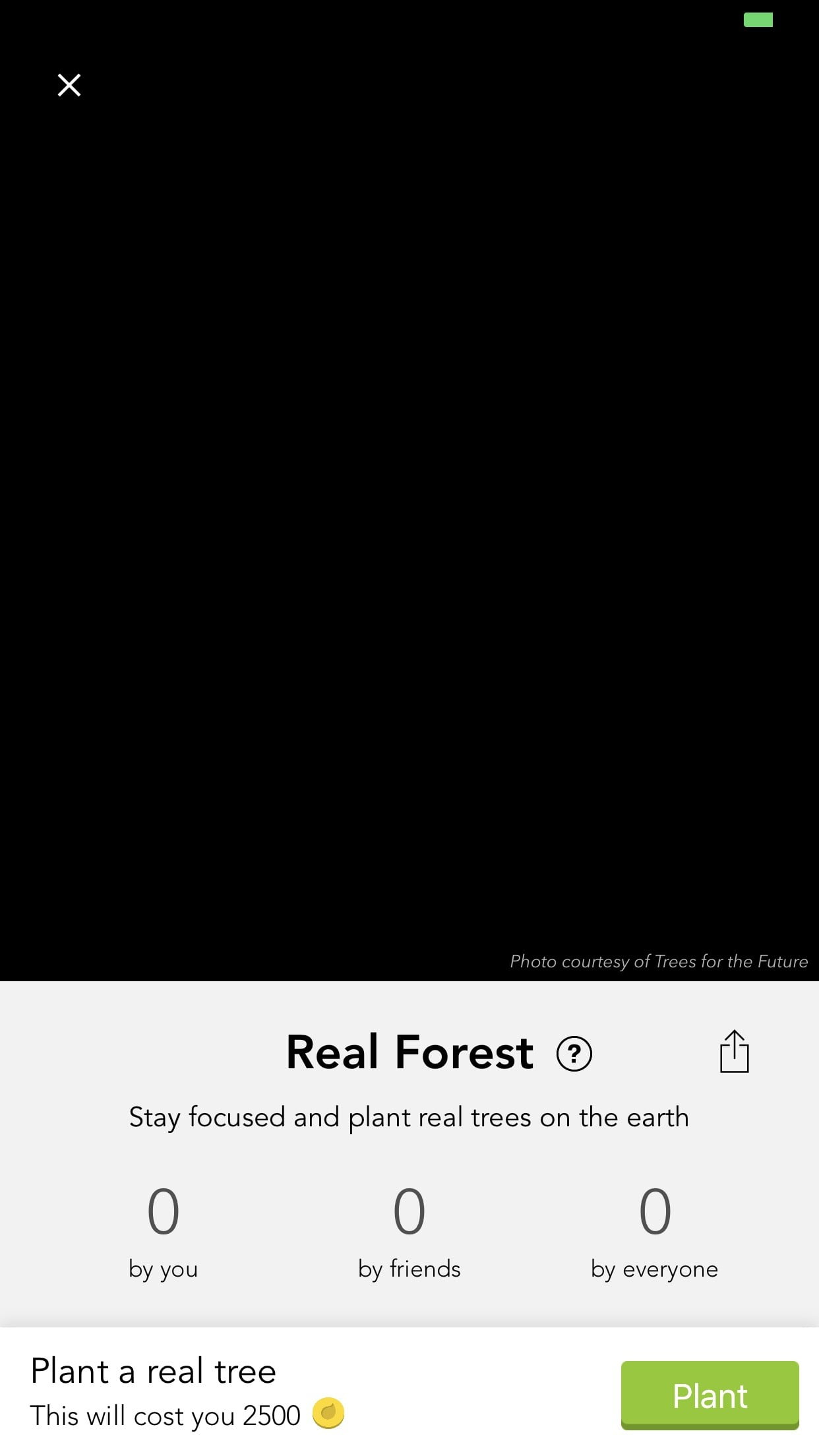 Forest: Stay Focused Helps Keep You Off Your Smartphone