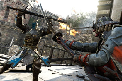 For Honor' Abandons 'Key Feature' Offline Co-Op Mode