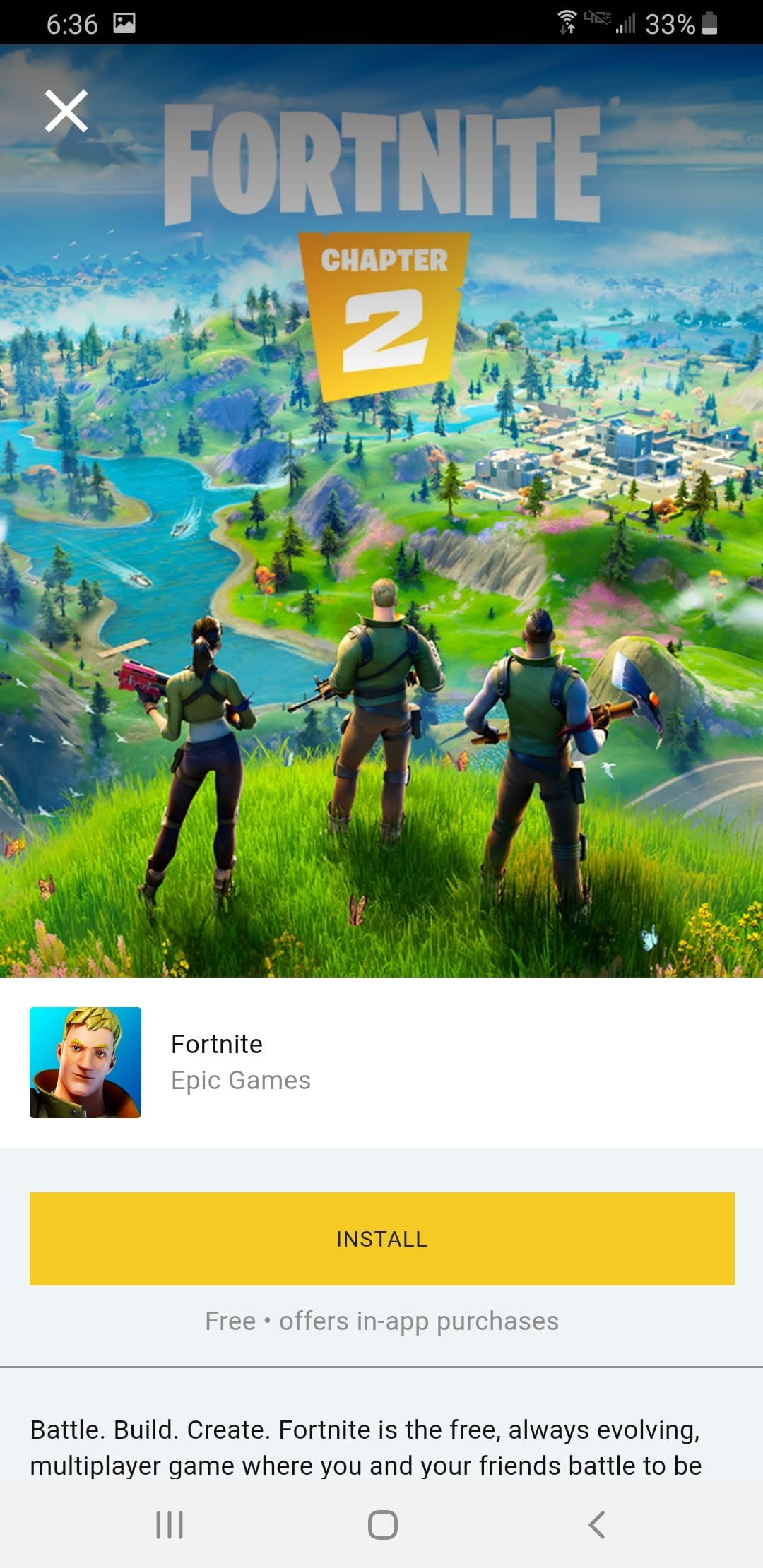 How to Get Fortnite on Your Android Device | Digital Trends