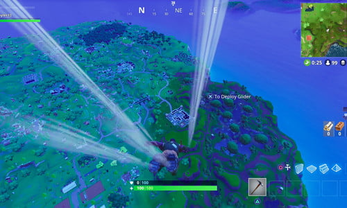 How to Play 'Fortnite Battle Royale'   Tips and Tricks