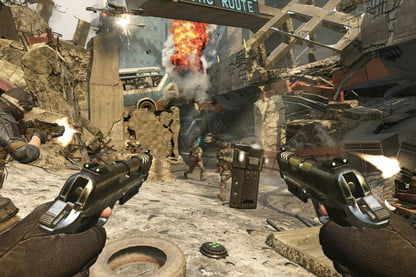 OSU Retracts Study Linking FPS Skill to Real-World Firearm