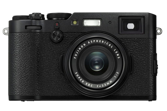 Fujifilm's New X100F Gets Big Boost to Autofocus and
