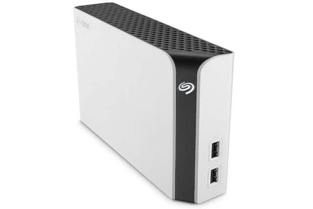 seagate game drive hub revealed e3 for xbox