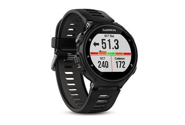 Amazon Trims the Price of the Garmin Forerunner 735XT by 30