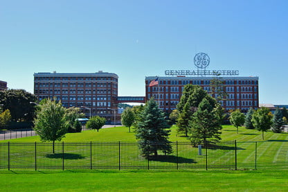 Due to Fire Hazards, GE Recalling its Top-Loading Washers
