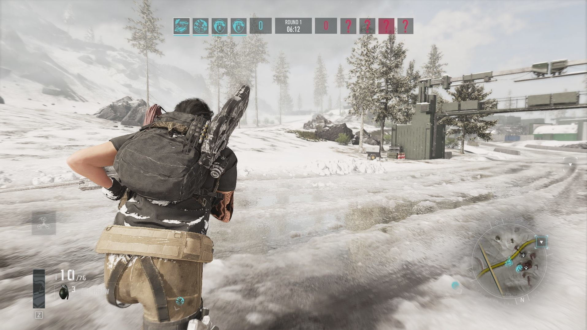 Ghost Recon Breakpoints PvP is a high-tension battle royale lite