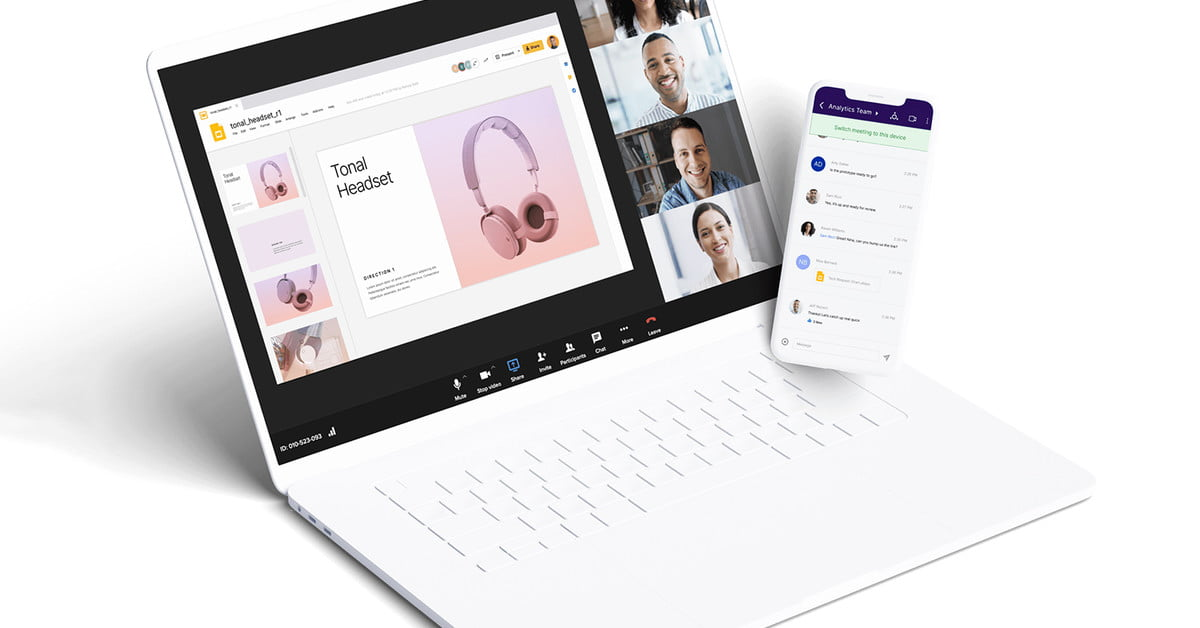 RingCentral launches free video conferencing service with no time limit