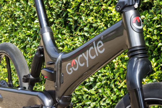 gocycles new gxi electric bike can fold away in a mere 10 seconds gocycle 5