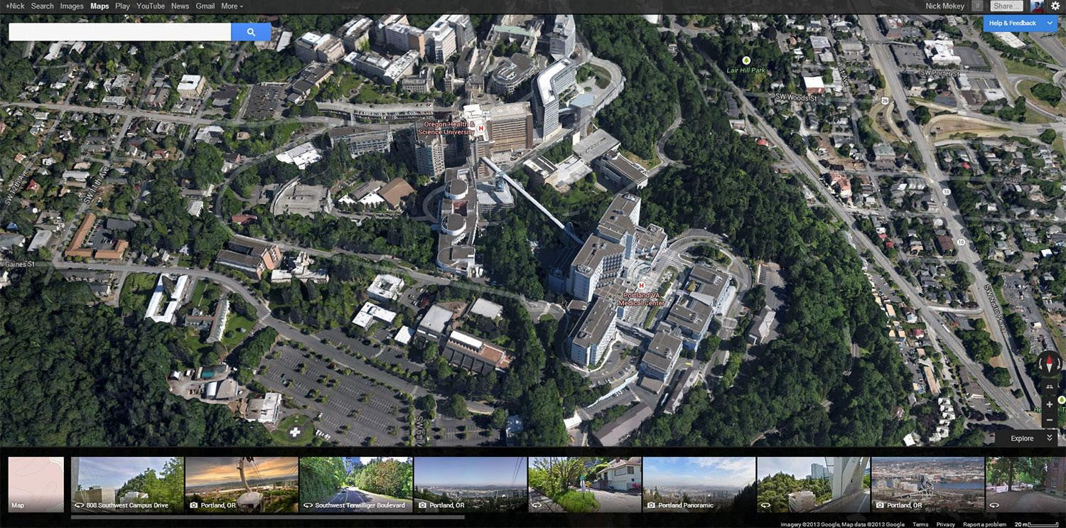 Google conquers cartography again with faster, cleaner
