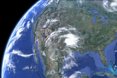 How to Get Google Earth Pro for Free | Digital Trends Yahoo S World Map Earth on google earth maps, nasa earth maps, bing earth maps, ibm earth maps,