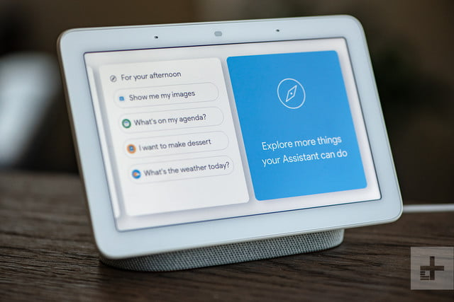 woot and newegg drop google home hub price review 10 900x600 c