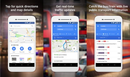 Google Launches Maps Go For Low-End Android Devices ... on google maps android, iphone 5 mobile phone, google maps for car, nexus 7 mobile phone, google nexus mobile phone, google boost mobile phone, galaxy s4 mobile phone, google maps iphone,
