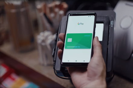 Google Pay is the Latest Google App to Get Dark mode