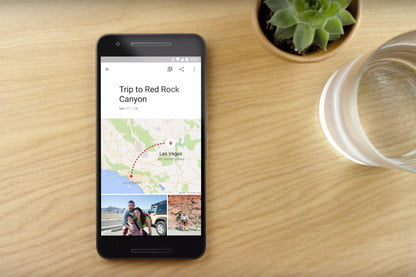 How to Share Photos in Android | Digital Trends