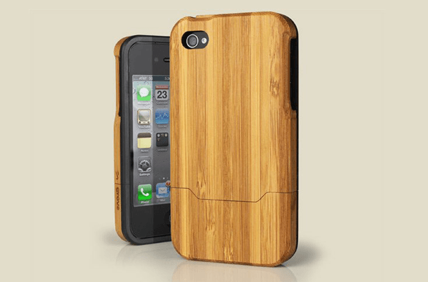 best iphone 4s cases grove bamboo 4 case