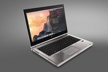 Meet the Man Behind the HacBook Elite, a Mac/HP Hybrid PC