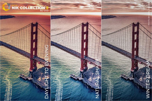 nik collection 2 launches hdr efex pro new presets