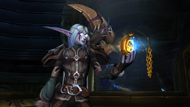 battle for azeroth azerite armor guide heart of claimed