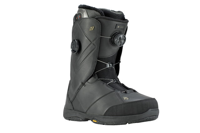 k2 heated snowboard boots maysis and sapera heat2