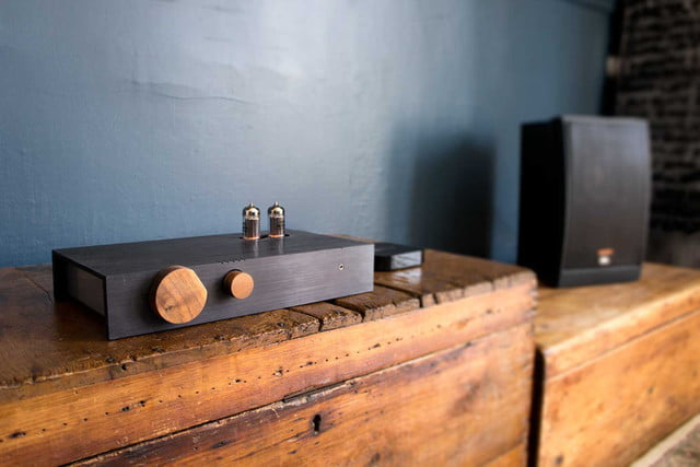heaven 11 audio billie amplifier kickstarter 2