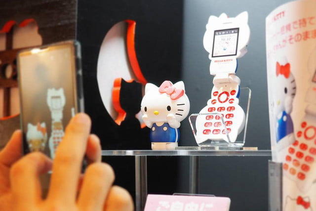 hello kitty 2016 flip phone news clamshell 2