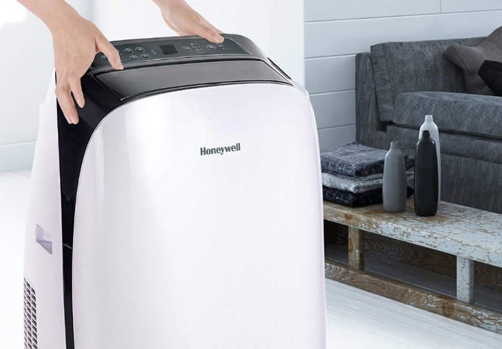 Get a Honeywell portable air conditioner for 30% less on Amazon