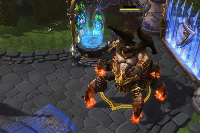 heroes of the storm performance guide hots graphics ultra