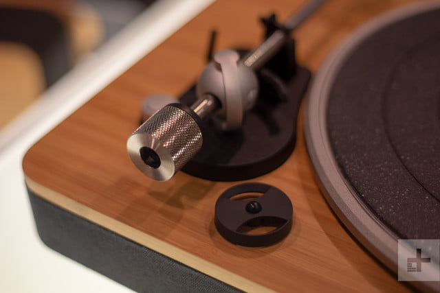 House of Marley Turntable
