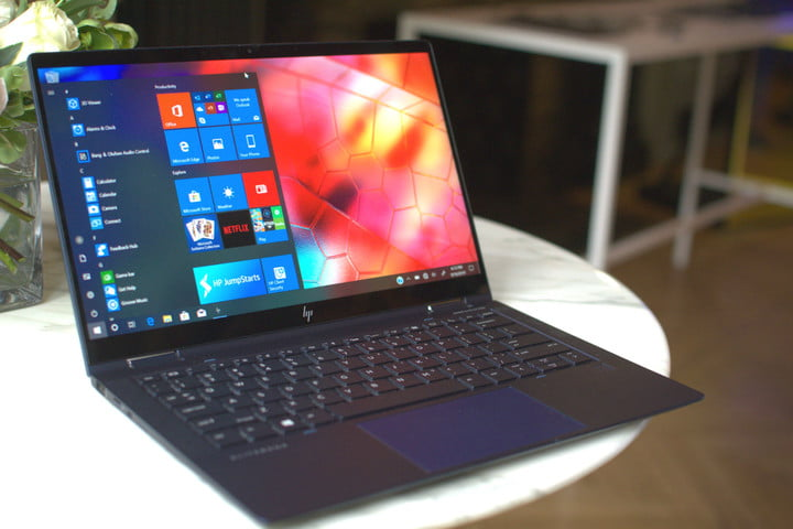 hp elite dragonfly review 2