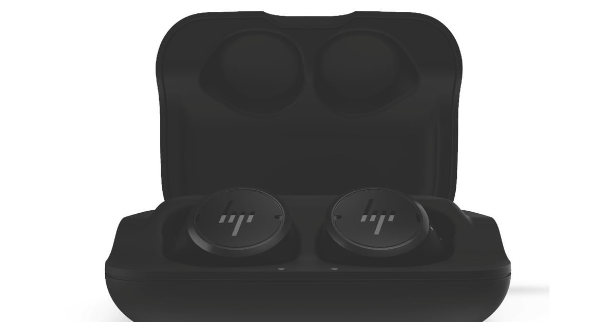 HP announces the Elite Wireless Earbuds, made for remote work collaboration