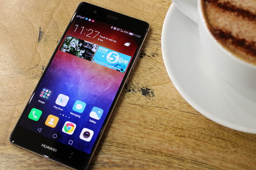 Huawei P9: 6 Common Problems, and How to Fix Them | Digital