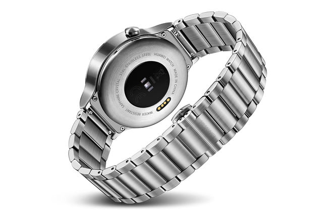 huawei watch news links back