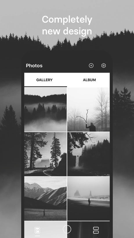 best black and white photo apps hypocam3