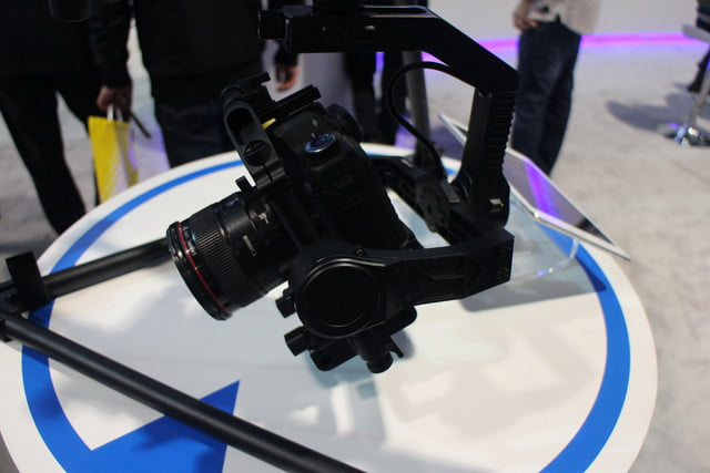 unknown drone company roundup ces 2016 img 1918