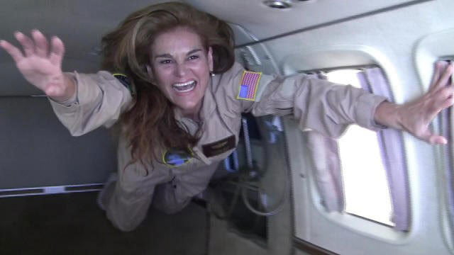 5 places to reach zero gravity within earths pull incredible adventures 0002