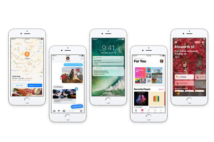 How To Download And Install Apple Ios 10 Digital Trends