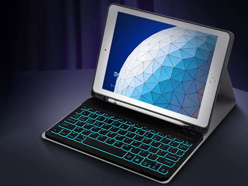 The Best iPad Keyboard Cases for Every iPad   Digital Trends