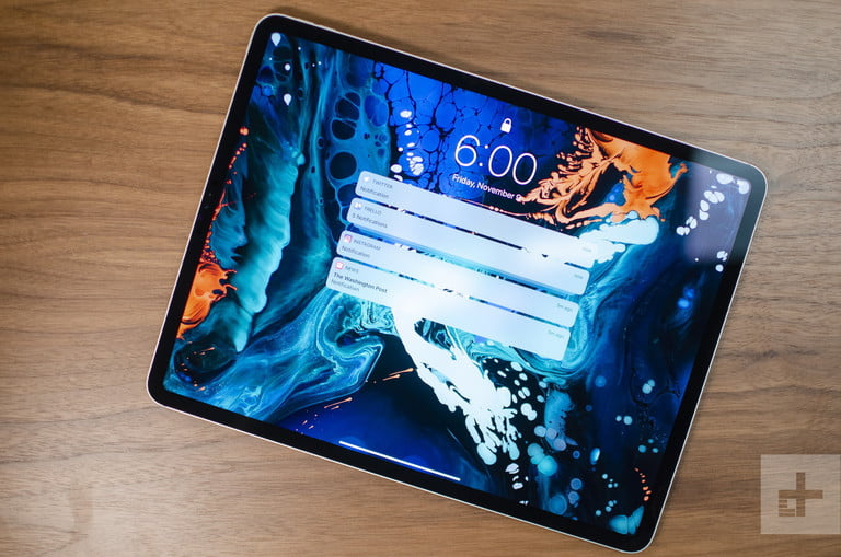 11 inch apple ipad pro deal on amazon 2018