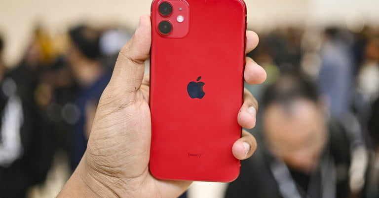 iPhone 11 hands-on review: The iPhone XR gets a refresh