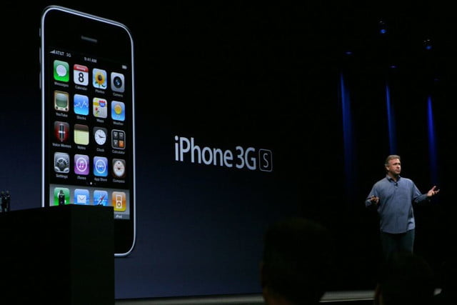 apple iphone a love story 3gs 4