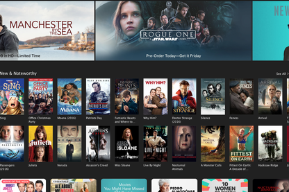 Finally, iTunes Movie Rentals Now Let You 'Rent Once, Watch