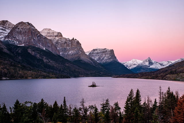 photographer jonathan irish national parks interview  glacier np fujifilm