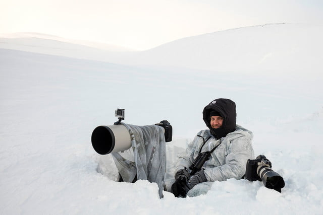 how to photograph the arctic with joshua holko interview arcticfoxiceland 3448 edit