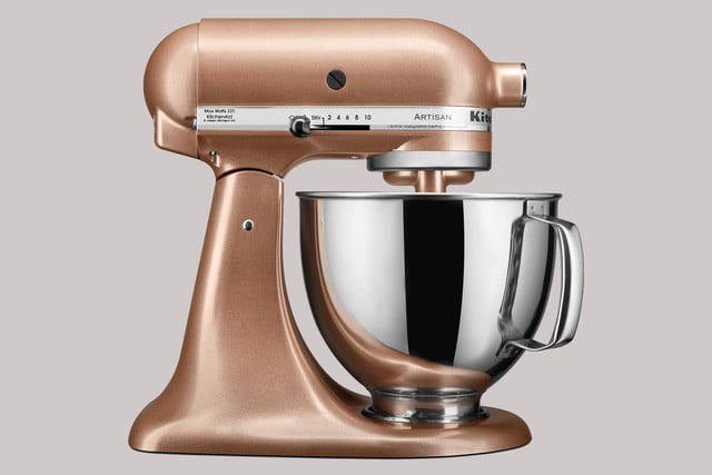 Home Depot Drops Prices On Kitchenaid Mixers Espresso