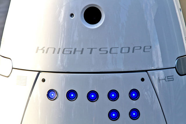 security robot knightscope k5 8214 edit